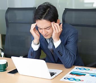 偏頭痛(片頭痛)と群発性頭痛