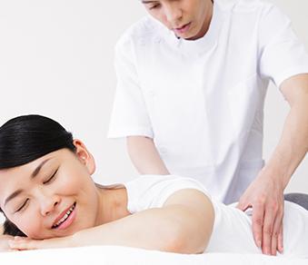 股関節痛の原因